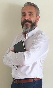 Ken Marland partner